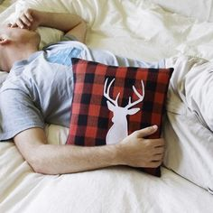 Great pillow! #pinparty