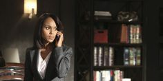 10 Quotes That Prove Olivia Pope Is Our Spirit Animal