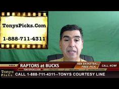 Toronto Raptors vs. Milwaukee Bucks Pick Prediction NBA Pro Basketball O...