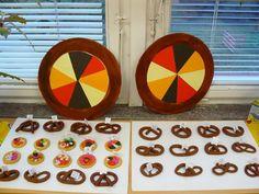A zde jsou naše pekařské výrobky. Halloween, Fall, Home Decor, Carnavals, Autumn, Decoration Home, Fall Season, Room Decor, Home Interior Design