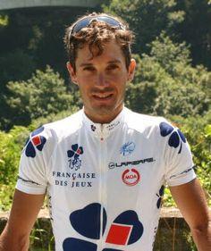 Christophe Le Mevel, FDJ