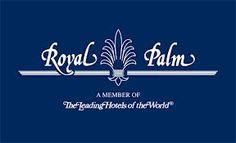 Royal Palm Maurice pour des nuits griffées Porthault