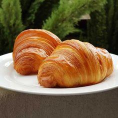 Check out the croissants @Lune Croissanterrie.  https://www.lunecroissanterie.com/#menu