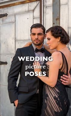 When it comes to photography there are so many creative ideas and poses. We have compiled some of our favorites right here. Getting the right angles has never been so easy.