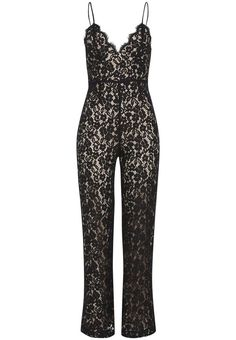 Holiday Dresses Are Great, but Jumpsuits Are Even Better via @WhoWhatWear