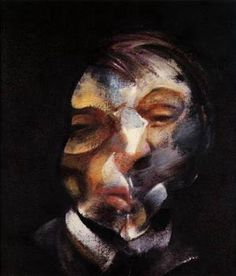 Francis Bacon might be equally famous for his messy studio and wild life as he is for his artwork. oof what a mess. Francis Bacon fine art paintings reproduction are below. Landscapes still life portrait commissions were done with brilliance by. Francis Bacon Self Portrait, Musée National D'art Moderne, Michel Leiris, Georges Pompidou, Pompidou Paris, Arte Popular, Pablo Picasso, Portrait Art, Abstract Portrait
