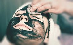 shilajit natural mask and cream
