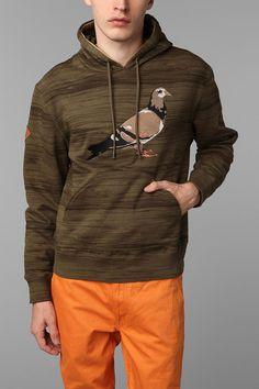 Staple Tonal Pigeon Hoodie