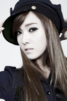 Jessica SNSD ★ Girl Generation