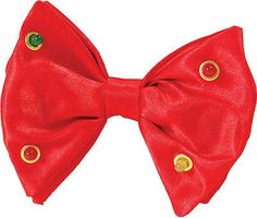 Adults #halloween #fancy dress party costume joker flashing #funny clown bow tie ,  View more on the LINK: http://www.zeppy.io/product/gb/2/161966715723/