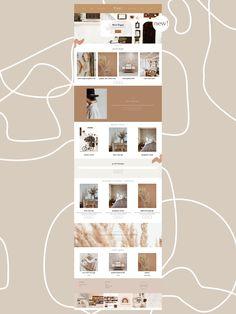 Create Wordpress Website, Wordpress Website Design, Wordpress Theme Design, Website Design Layout, Website Design Inspiration, Website Designs, Web Design Studio, Blog Design, Website Themes