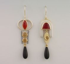 janis kerman jewelry | Janis Kerman Design earrings