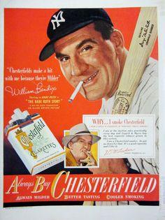 1948 Wheaties Johnny Mize Cartoon Ad ~ Ny Giants Attraktive Designs; Weitere Ballsportarten