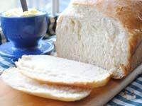 Pam Anderson breads: same dough, 5 breads: American bread