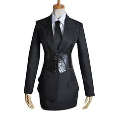 Cosplay Costume Inspired by Arcana Famiglia Felicita  – EUR € 65.99