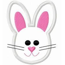 Vaizdo Rezultatas Pagal Uzklausa Bunny Head With Ears Coloring