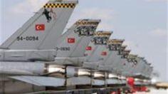 Katar'da Türk Askeri Üssü