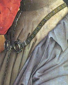 Deposition Altarpiece, Rogier van der Weyden, 1448