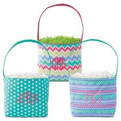 Personalized easter buckets easter basket personalized gift personalized fabric easter buckets easter basket personalized gift personalized easter basket monogrammed easter basket monogrammed gifts gifts negle Image collections