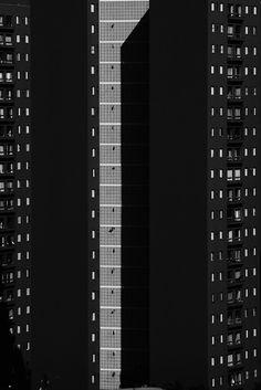 "dromik: ""Daniel Ducci photography. "" #bw @blackwhitepins"