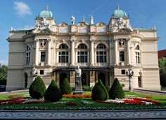 Theatre in Krakow British Country, Krakow Poland, Red Rooms, Types Of Music, Central Europe, Great Friends, Eastern Europe, Image Search, Beautiful Places