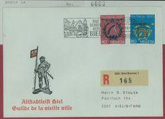 Bienne (http://altstadt-biel.ch)