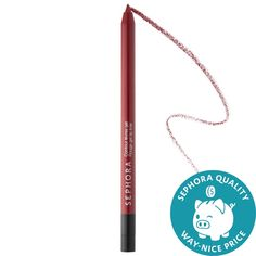 SEPHORA COLLECTION- Rouge Gel Lip Liner