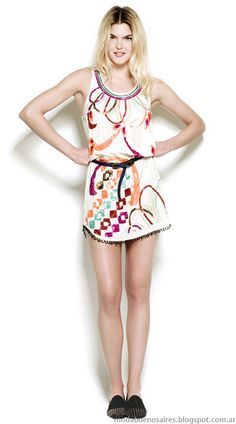 Kosiuko vestidos de fiesta 2015