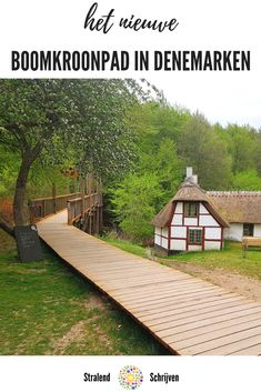 The brand new treetop path in Denmark: a nice stroll for everybody Helsinki, Visit Denmark, Hiking Europe, Oslo, Scandinavian Countries, Stockholm, Legoland, Abandoned Places, Solo Travel