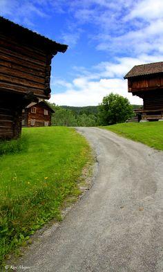 Heddal Telemark, Norway