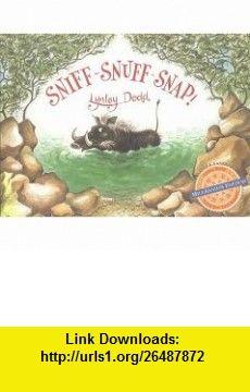 Sniff-Snuff-Snap! (Gold Star First Readers) (9780836826777) Lynley Dodd , ISBN-10: 0836826779  , ISBN-13: 978-0836826777 ,  , tutorials , pdf , ebook , torrent , downloads , rapidshare , filesonic , hotfile , megaupload , fileserve