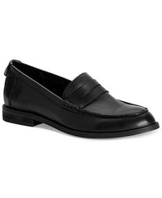 CK Jeans Women's Shoes, Sabria Loafers - All Women's Shoes - Shoes - Macy's
