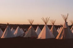 Will you be camping or glamping this festival season? #festivals