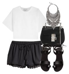 """Untitled #105"" by carolynberrios on Polyvore"