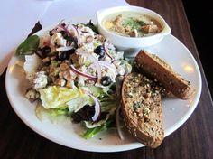 Ensaladas - Salads