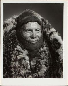 YOUSUF KARSH (Canadian, 1908-2002).Nikita Khrushchev:::
