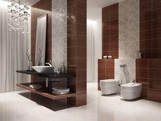 Calvano fürdőszoba csempe | Fürdőszobák - Álomfürdőszoba.hu