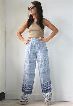 #pyjama #trousers from Memoir  £20