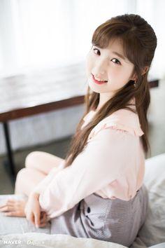 [📷] 190404 Naver x Dispatch - Honda Hitomi Kpop Girl Groups, Kpop Girls, Yuri, Namjoo Apink, Eyes On Me, Boys Republic, Fandom, Japanese Girl Group, Soyeon