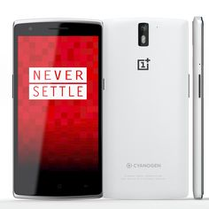 Oneplus One White   Modeling: 3ds Max 2009  Rendering: V-Ray 2.4  Polynons: 6 441  Vertices: 7 074   oneplus one white cyanogen mobile smartphone cellphone cellular electronics touchscreen detailed 3ds max vray 3d model