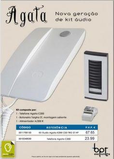 BPT AGATAK200C03