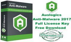 Auslogics Anti-Malware 2017 Full License Key Free Download, Auslogics Anti-Malware 2017 License Key, Auslogics Anti-Malware 2017 Crack Full Free Download...