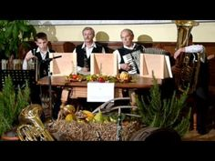 Familienmusik Tarian 2010 Fam. Czehmann aus Nadasch - YouTube Table Decorations, Youtube, Musicians, Youtubers, Dinner Table Decorations, Youtube Movies