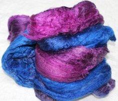 Burgandy Wine 10g Merino Wool For Felting Spinning Fibre Arts
