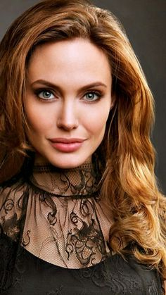 Angelina Jolie Angelina Jolie In 2019 Angelina Jolie Angelina