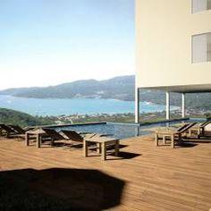 Casa en Acapulco: Albercas de estilo moderno por Espacio Lavanda