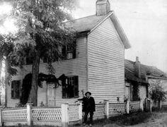 """Oh, I'm just taking three pigs to market"" --Ohio's Underground Railroad - Appalachian History"