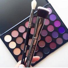 Imagem de makeup, beauty, and make up
