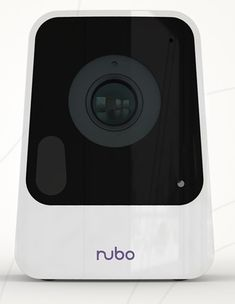 Panasonics Nubo security camera is a 4G capable challenger to Dropcam. #tech #camera #security