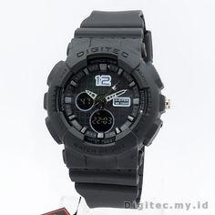 DG-2091T Full Black